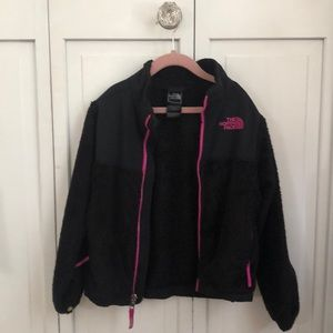 The North Face Girls Jacket💜